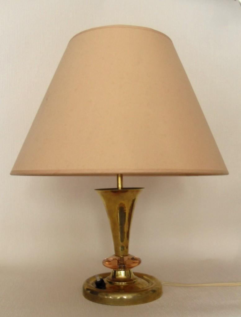 Luminaires toulbroc for Globe lampe de chevet